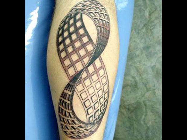 Símbolo do infinito 2014 - Desenhos para tatuagens