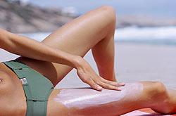 Descoloração de pêlos corporais - foto:Getty
