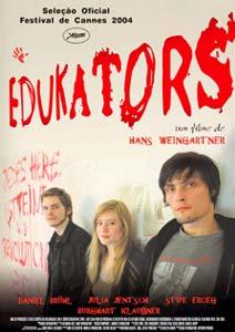 fundaram o movimento the edukators que protesta contra a concentracao