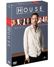 5º temporada de House