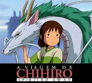o filme a viagem de chihiro