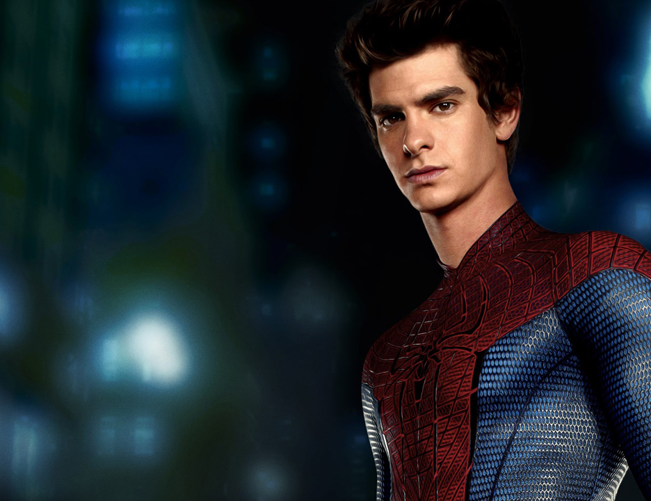 Espetacular Homem-Aranha Andrew Garfield