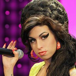 Relembre a vida de Amy... Amy Winehouse