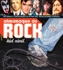 Almanaque do Rock