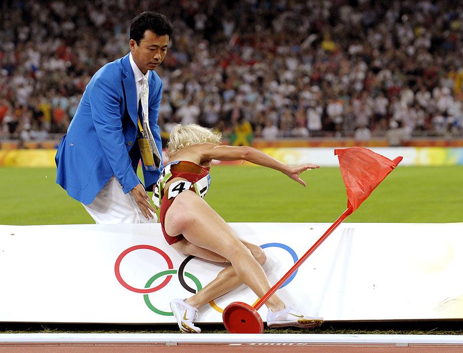 результаты олимпиады в сеуле