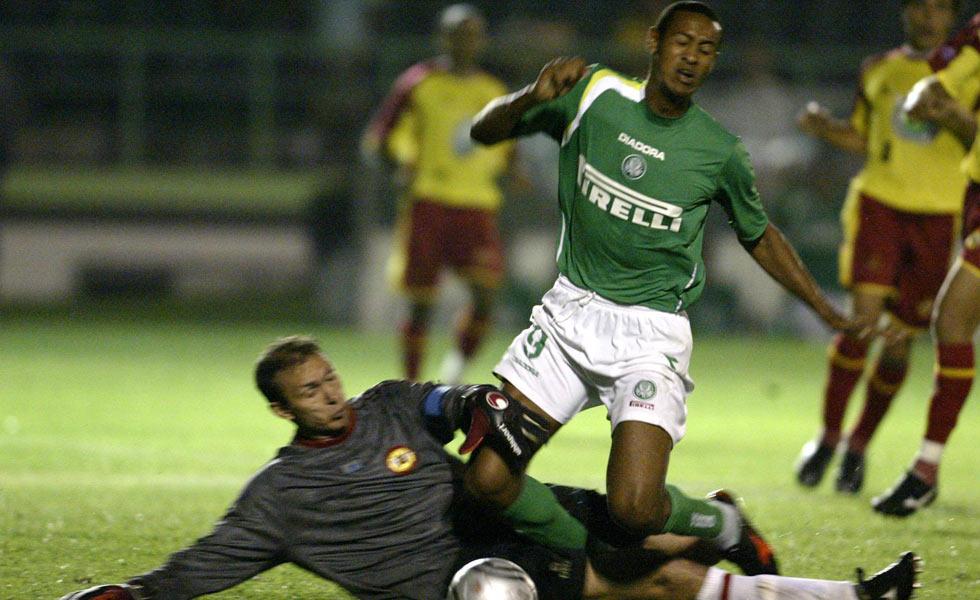 As Piores Contratações do Palmeiras