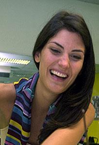 Isabela Fiorentino acabou de fundar a Officina da Imagem, uma escola de modelos com as amigas Paula Mott e Camila Espinosa - DSC_0698-copy
