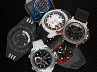 c8811c1b1 Relógios masculinos - Terra