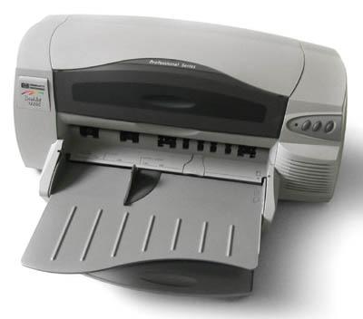 software impressora hp deskjet 930c