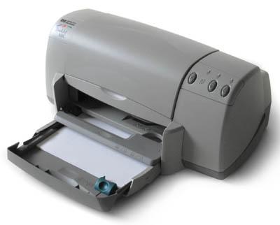 Hp 932c printer