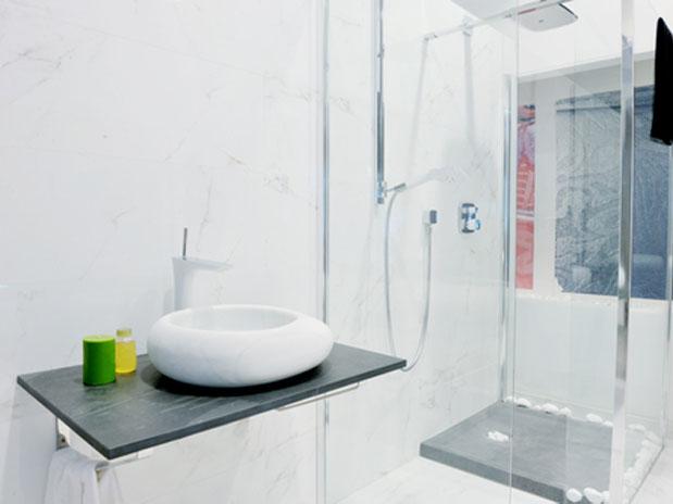 decoracao interiores banheiros pequenos : decoracao interiores banheiros pequenos:Veja dicas para organizar banheiros pequenos