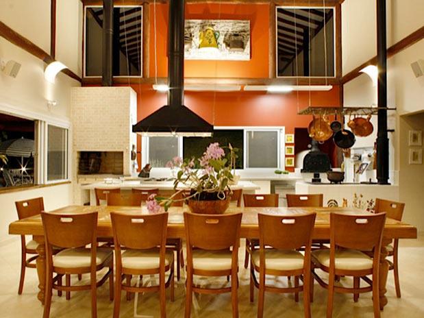 decorar cozinha rustica:Confira, a seguir, dicas de decoração e projetos para se inspirar.