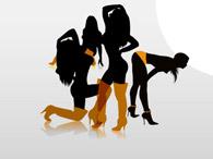 Strip-tease, aprenda a fazer um  completo