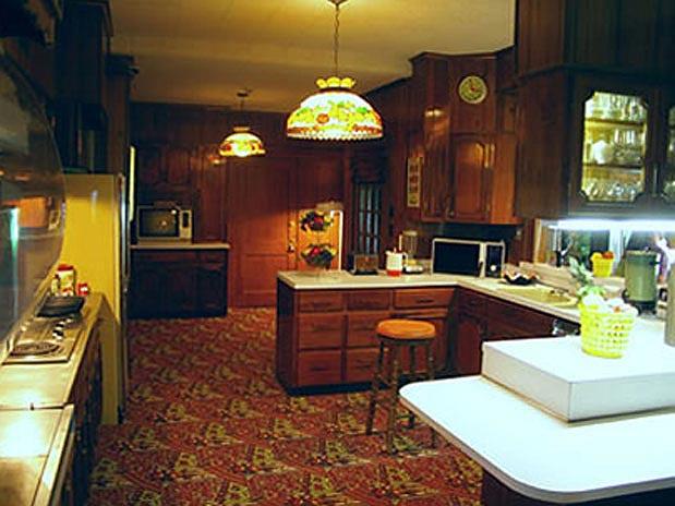 Cozinha da Mansão 02