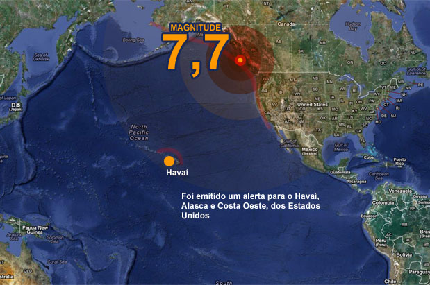 O que acontece com a Terra? Terremoto no Canadá e no Paquistão, furacão Sandy ameaça seriamente USINAS NUCLEARES dos EUA