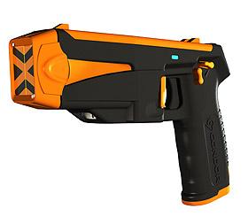 Spark, a arma não letal brasileira