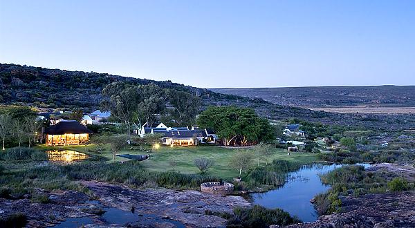 Bushmans Kloof/Wilderness Reserve & Wellness Retreat/Divulgação