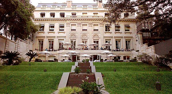 Palácio Duhau - Park Hyatt/Divulgação