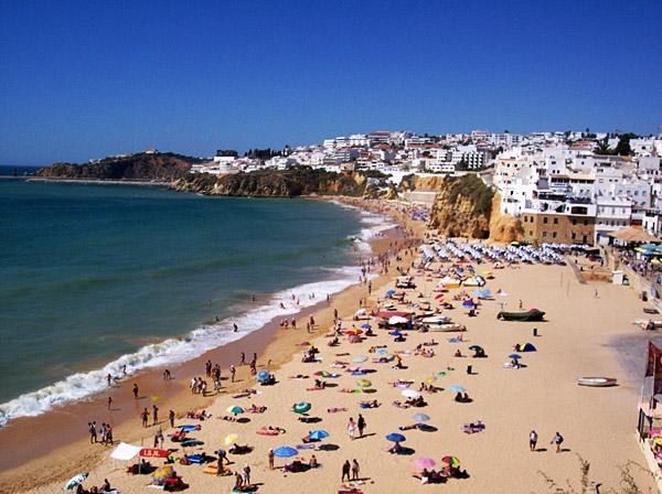 Melhores Praias de Portugal Lista de Dez Melhores Praias