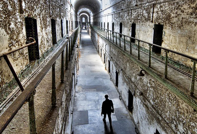 Penitenciária Estadual da Filadélfia