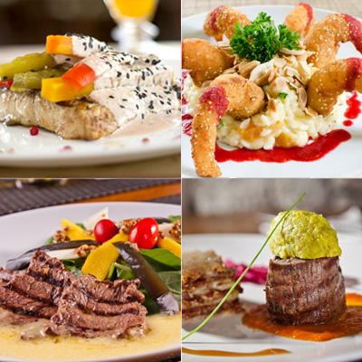 A Voce Restaurant Week