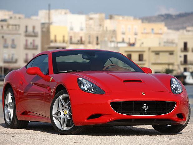 058ad44ff4 Os carros mais caros do Brasil