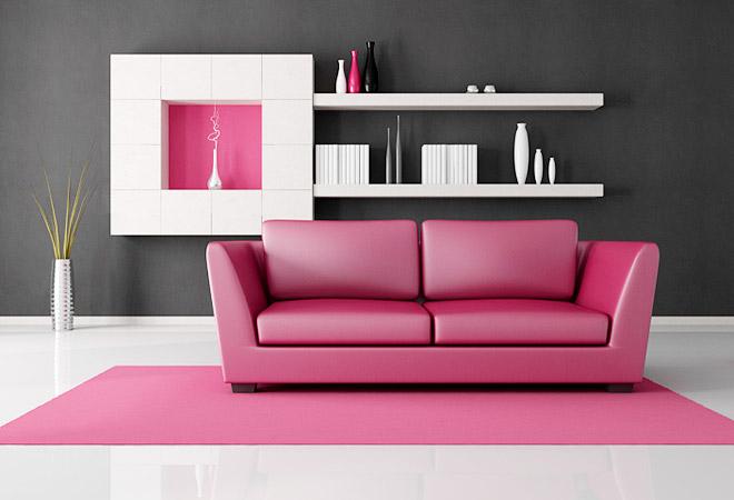 Aprenda a energizar sua casa, segundo o significado das cores