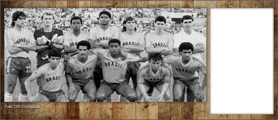 Seleção brasileira olímpica 1988 cd56f7120ee0c