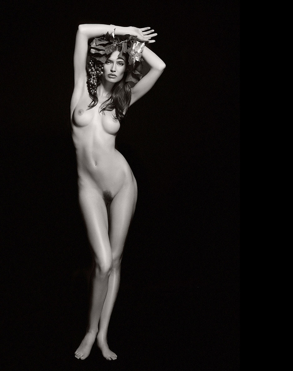 Bianca balti naked