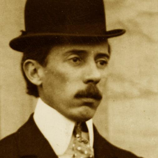 6a9c3e1a443 Santos Dumont   Conheça 7 invenções do pioneiro da aviação - Terra