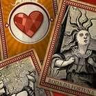 Tire uma carta do tarô e veja quais as previsões para o amor