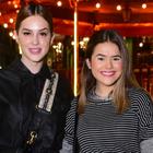 De Sophia Abrahão a Maisa: confira looks das famosas no SPFW