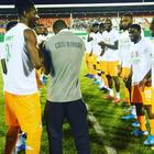 Costa do Marfim estreia com vitória nas Eliminatórias da ...