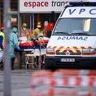 França tem recorde de mortos por coronavírus em um único dia