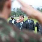"""Epidemia """"não é tudo isso que estão pintando"""", diz Bolsonaro"""