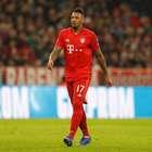 Boateng é multado pelo Bayern por deixar quarentena