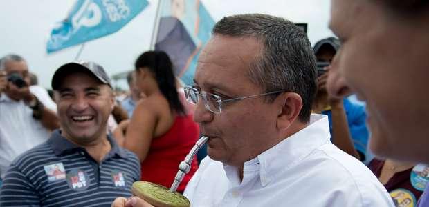 Pedro Taques é eleito governador do MT em 1° turno
