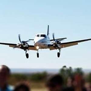 MT: avião de candidata teria sido roubado por traficantes