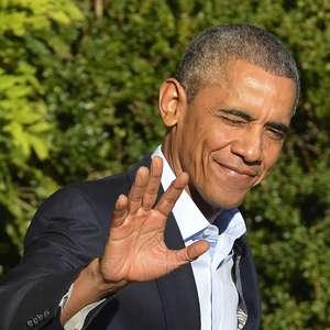 Obama felicita Dilma Rousseff por sua reeleição