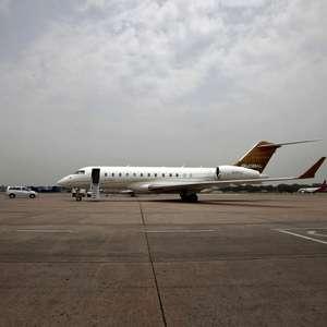 Mistério cerca avião da Turquia que aterrissou em Caracas