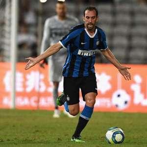 Valencia busca a contratação de Diego Godín, da Inter de ...