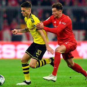Campeonato Alemão é oficialmente suspenso até 30 de abril
