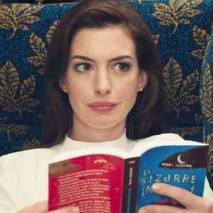 Anne Hathaway é cotada para estrelar nova adaptação de ...