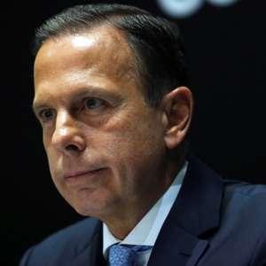 """Doria: """"Perder Mandetta seria um desastre para o Brasil"""""""