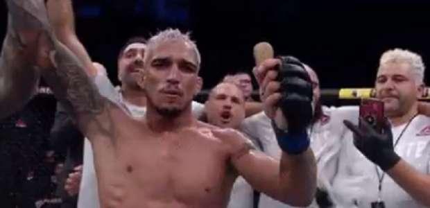 Do Bronx finaliza Lee no 1º UFC vazio; Demian é nocauteado