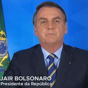 Religiosos se unem a Bolsonaro e negam riscos da covid-19